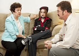 substance abuse counselor career
